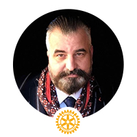 Rotary Foundation Committee President