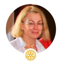 Președinte Comisie Fundație Rotary
