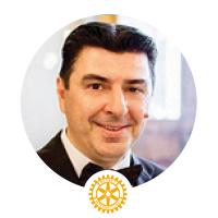 Interact & Rotaract Comittee President