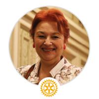 Vicepresedinte RCB & <br> Asistent Guvernator District 2241