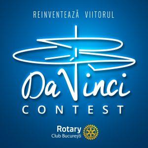 Tinerii reinventează viitorul – DaVinci Contest Ediția a IV-a, 2018