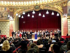 "The National Competition for Composition and Musical Interpretation ""Mihail Jora"""