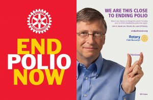End Polio Now: Countdown to History